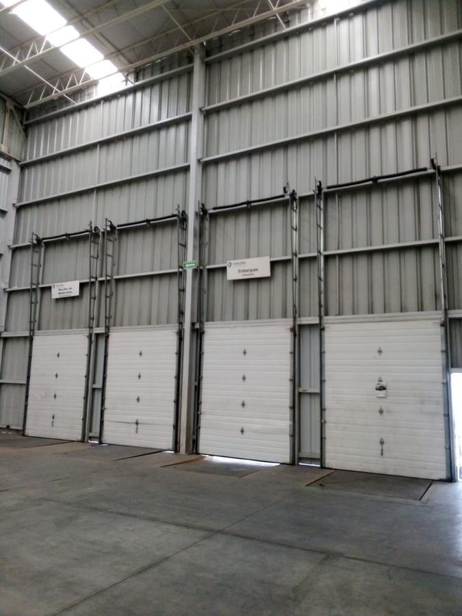 Foto Bodega Industrial en Renta en  Los Robles,  Zapopan  Bodega Renta Parque San Angel 7y8 $430,765.15 Margud E1