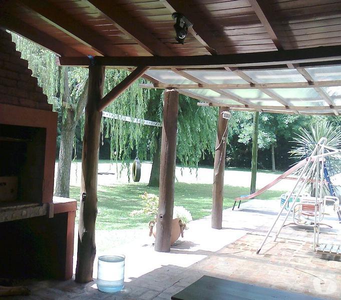 Foto Quinta en Venta en  Carlos Spegazzini,  Ezeiza  america del norte esq valle de lerma