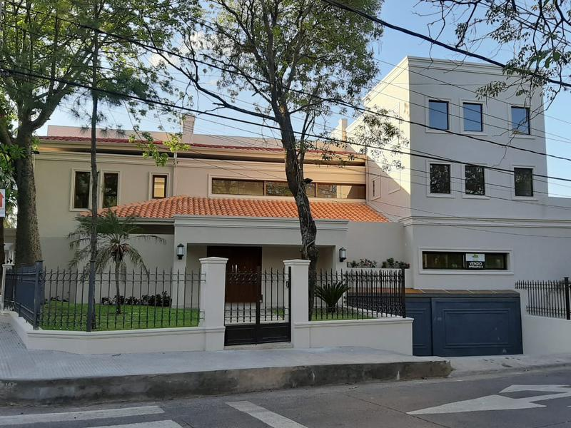 Foto Casa en Venta en  Villa Morra,  La Recoleta  Zona Villa Morra