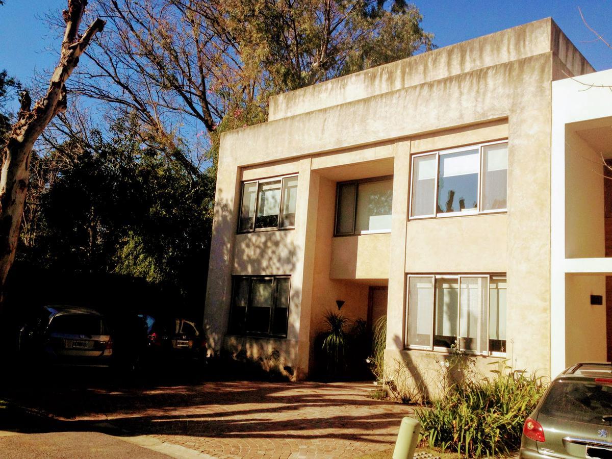 Foto Casa en Alquiler temporario en  Rey Moro,  Countries/B.Cerrado (San Isidro)  Rey Moro 2
