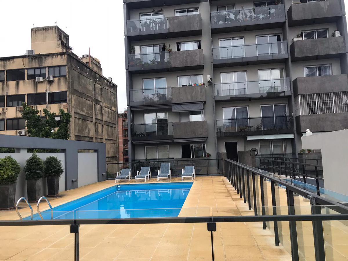 Foto Departamento en Venta en  Barrio Norte,  San Miguel De Tucumán  balcarce al 400