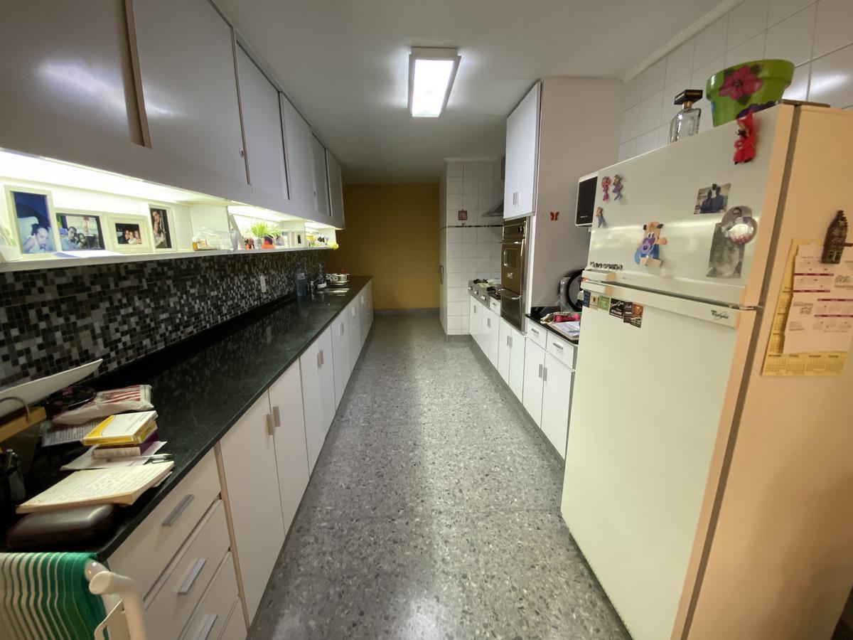 Foto Departamento en Venta en  Las Cañitas,  Palermo  Maure al 2100