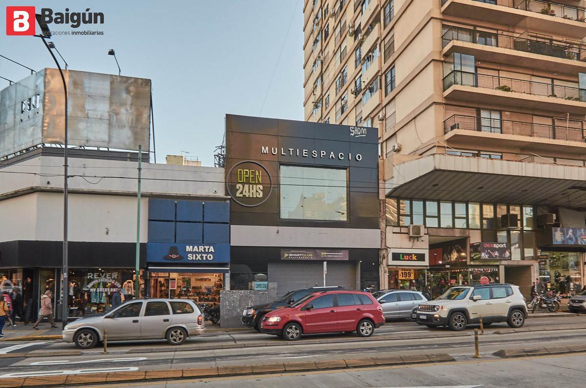 Foto Local en Alquiler en  Belgrano ,  Capital Federal  Av Cabildo y Blanco Encalada