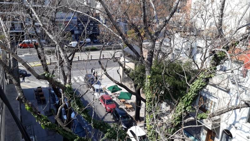 Foto Departamento en Venta en  Nuñez ,  Capital Federal  Juana Azurduy al 2400