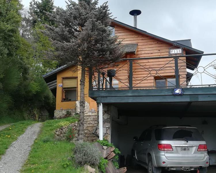 Foto Casa en Venta en  San Martin De Los Andes,  Lacar  Laguna Rosales 100