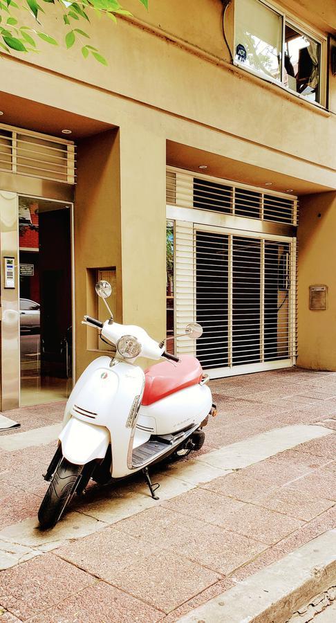 Foto Departamento en Venta en  Palermo Soho,  Palermo  Jorge Luis Borges al 2100