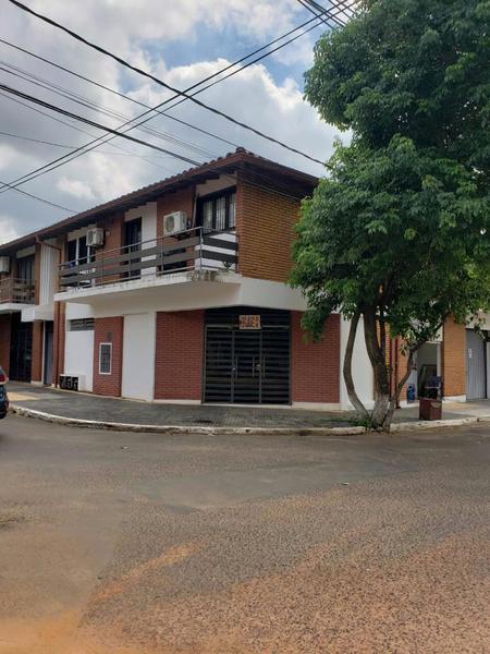 Foto Local en Alquiler en  Mburucuya,  Santisima Trinidad  ZONA CPJ