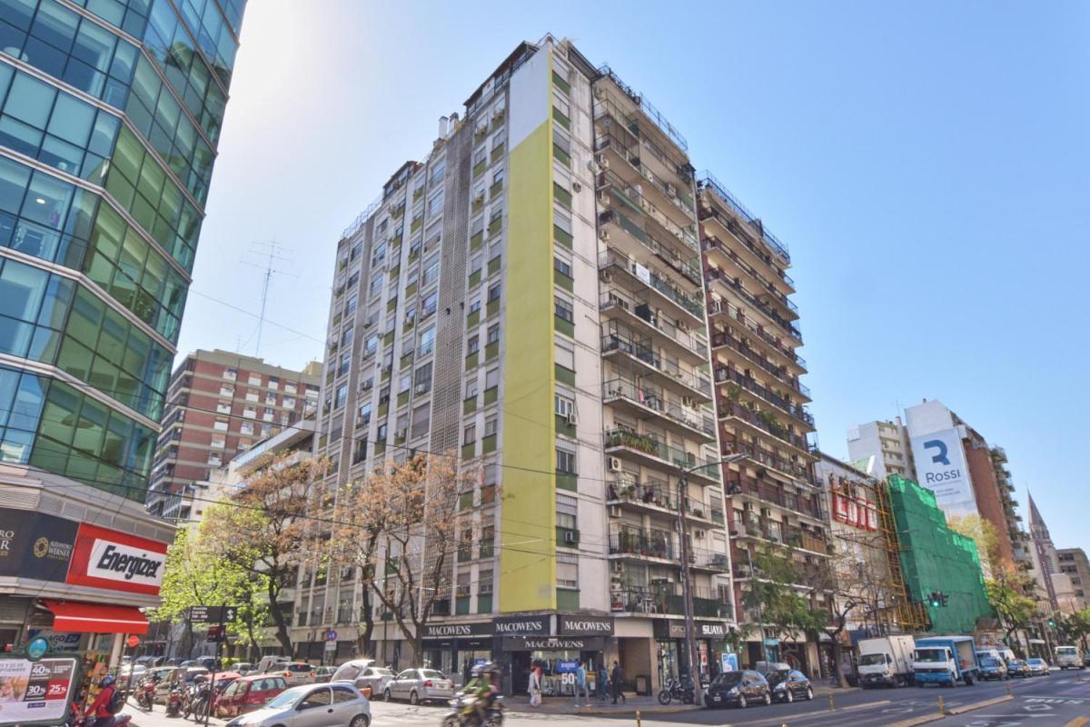 Foto Departamento en Alquiler en  Belgrano ,  Capital Federal  Av Cabildo al 500