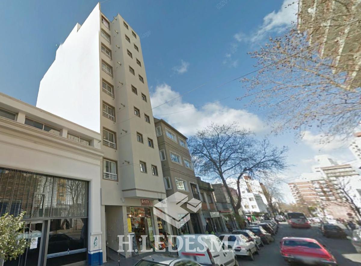 Foto Departamento en Venta en  Centro,  Mar Del Plata  BELGRANO 3200 • Mar del Plata