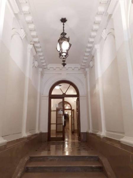 Foto Departamento en Alquiler en  Recoleta ,  Capital Federal  Rodriguez Peña al 2000