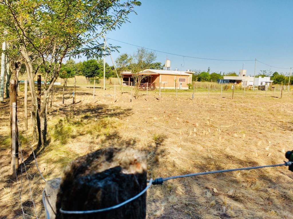 Foto Terreno en Venta en  Villa Anisacate,  Santa Maria  9 de julio al 1100