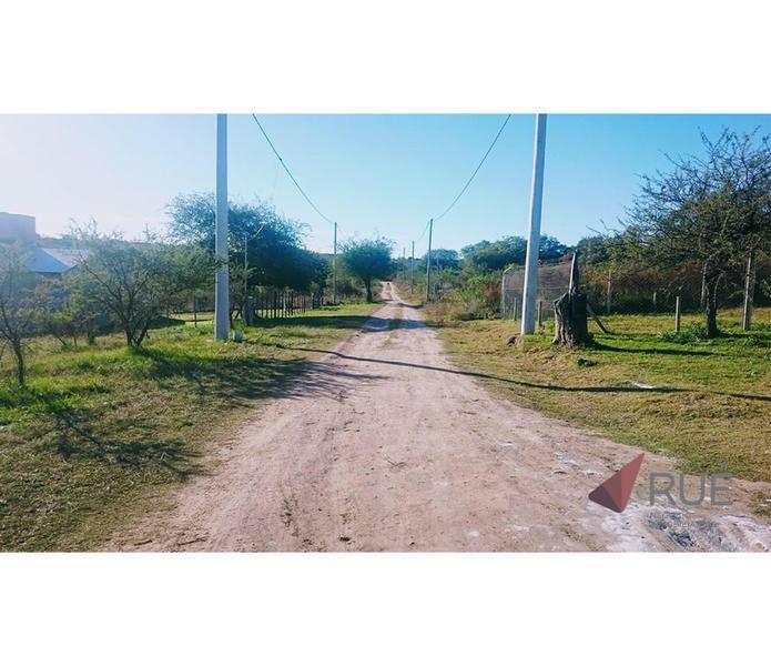 Foto Terreno en Venta en  Unquillo,  Colon  Lotes en barrio cerrado de Unquillo
