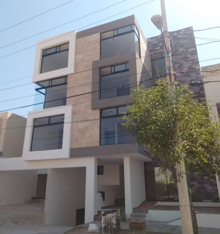 Foto Departamento en Venta en  Lomas Cuarta Sección,  San Luis Potosí  DEPARTAMENTOS EN PREVENTA EN LOMAS 4ª SECC. SAN LUIS POTOSI