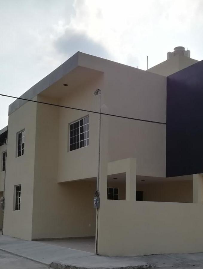 Foto Casa en Venta en  Conjunto habitacional 18 de Marzo,  Ciudad Madero  18 de Marzo