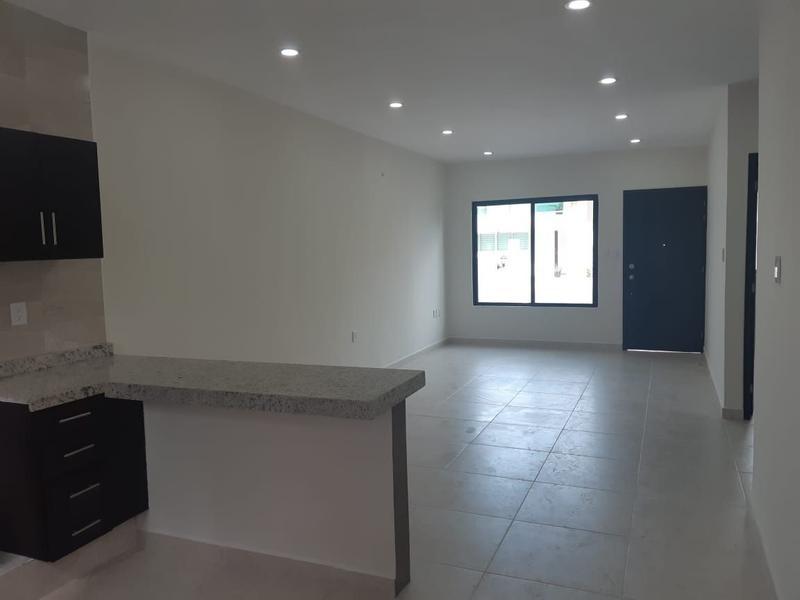 Foto Casa en Venta en  Alvarado ,  Veracruz  ¡Oportunidad! Estrena Casa una Planta y 2 Recámaras en la  Riviera