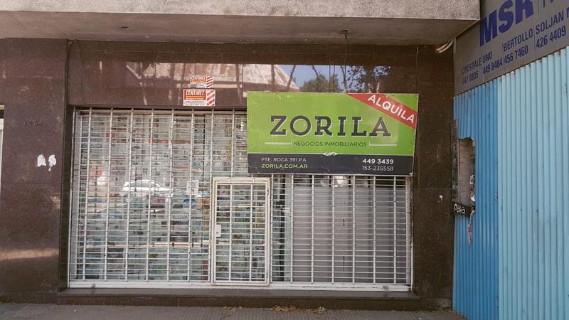 Foto Local en Alquiler en  Centro,  Rosario  Bv Avellaneda al 1200