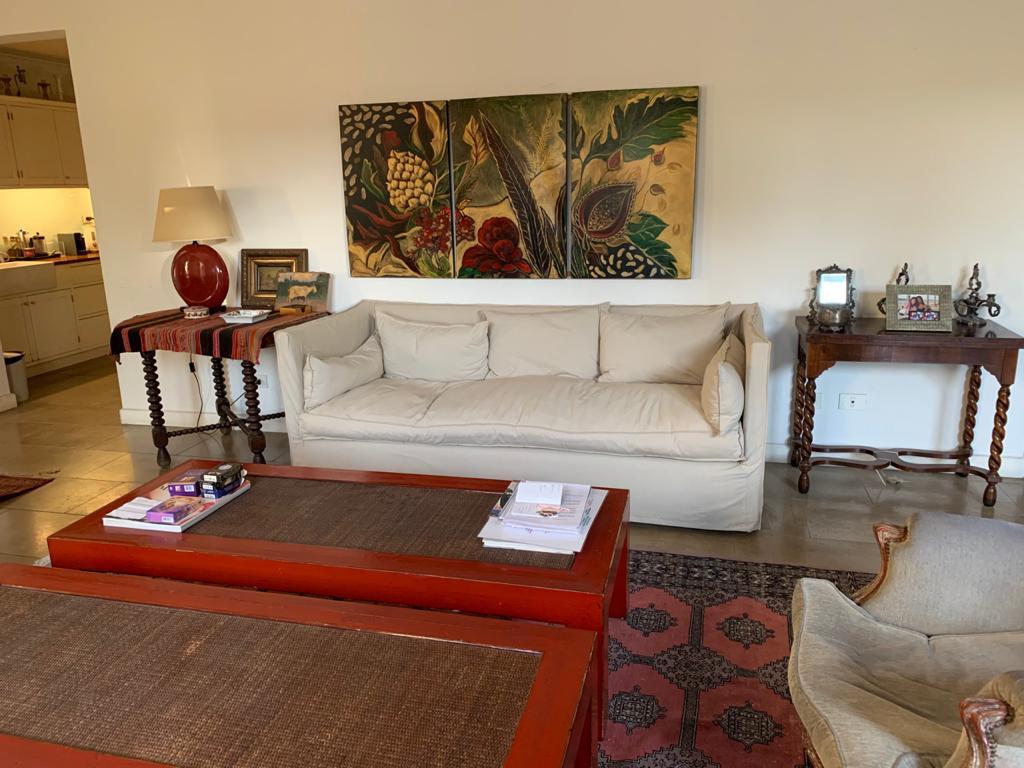 Foto Casa en Alquiler temporario | Venta en  Las Lomas de San Isidro,  San Isidro  3 de Febrero al 2400