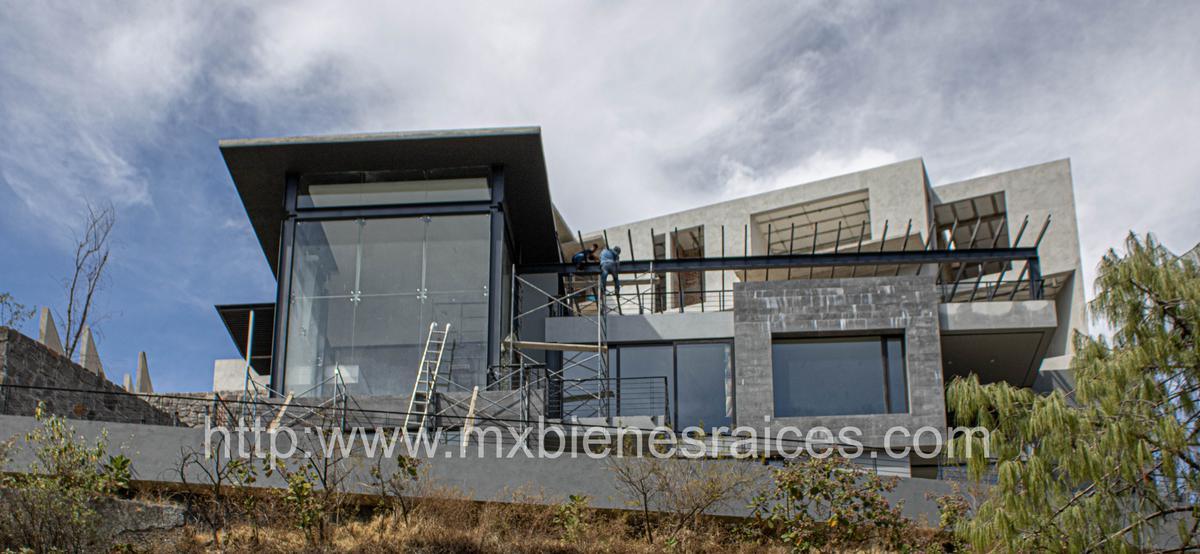 Foto Casa en Venta en  Bosque Real,  Huixquilucan  Real Acueducto , Bosque Real