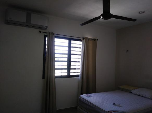 Foto Departamento en Renta en  Miguel Alemán,  Mérida  Departamento amueblado en renta, Merida . Último disponible en planta alta. Col. Alemán