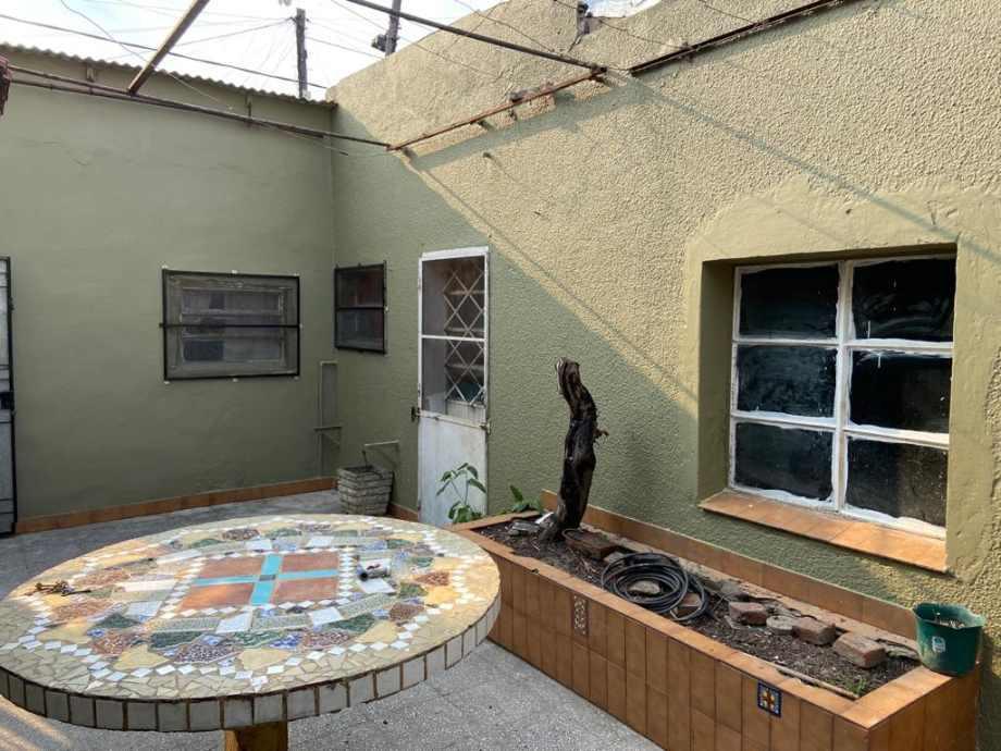 Foto Casa en Venta en  Ezpeleta Este,  Quilmes  Santa fe al 1300