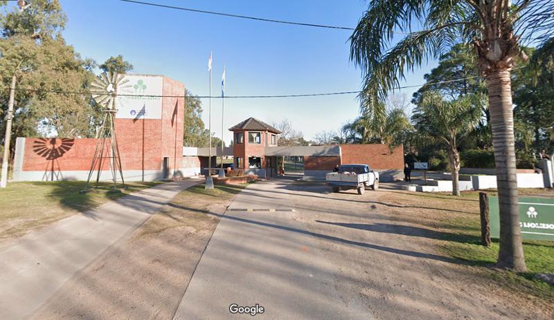Foto Terreno en Venta en  Santa Fe,  La Capital  Country Los Molinos