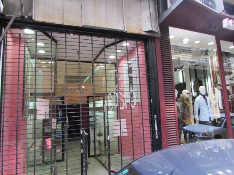 Foto Local en Venta en  Centro (Capital Federal) ,  Capital Federal  VIAMONTE al 500