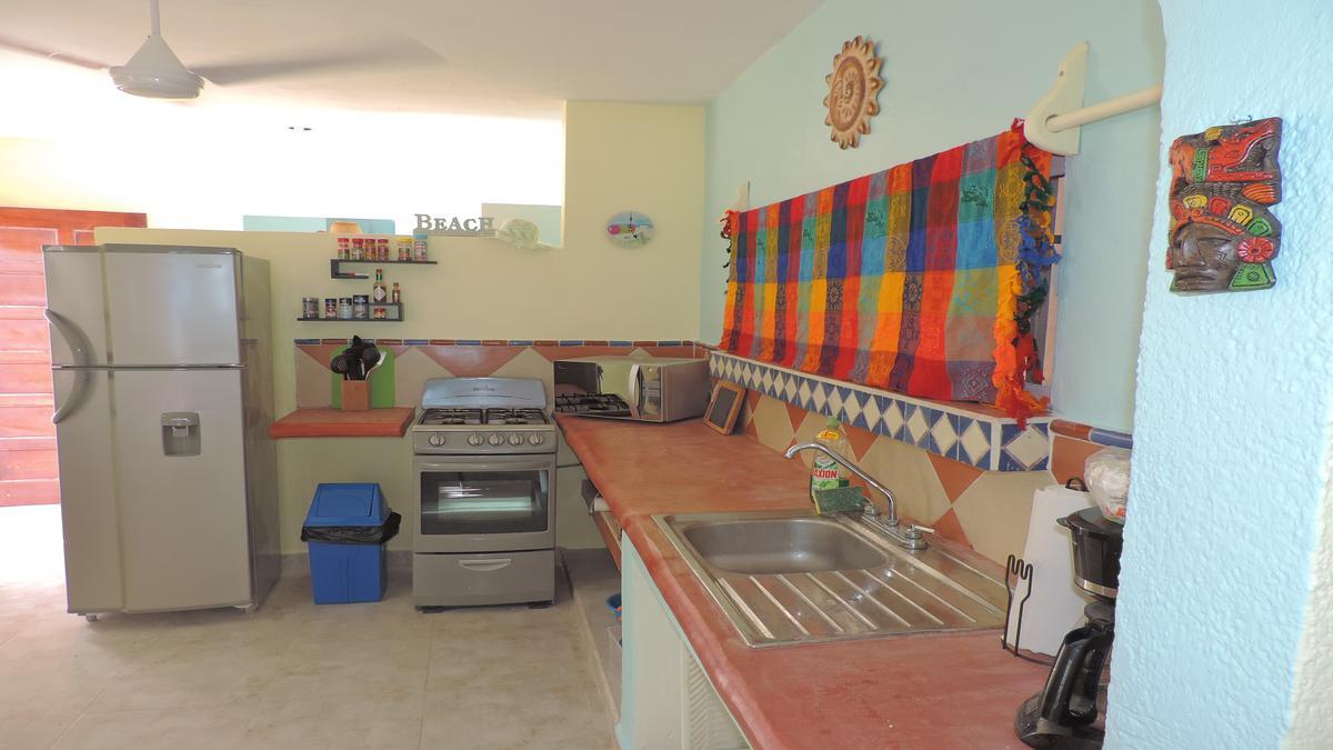 Foto Casa en Venta en  Pueblo Chelem,  Progreso  CASA ANGELINA CHELEM