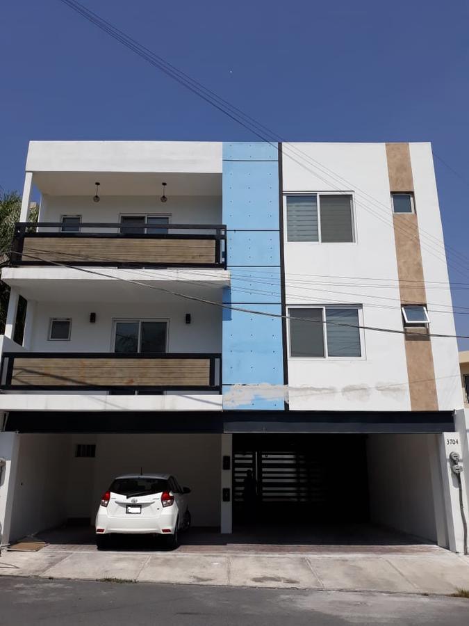 Foto Departamento en Renta en  Villa del Río,  Monterrey  Col. Villa del Rio
