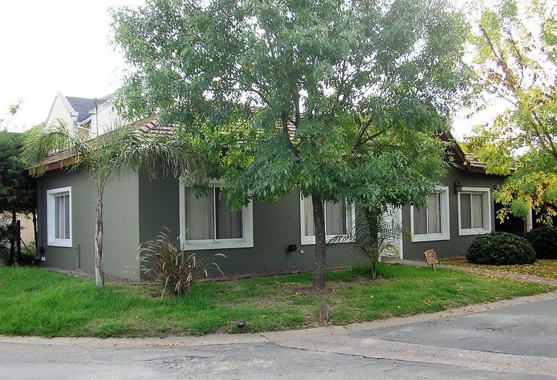 Foto Casa en Venta en  Los Alamos (Tigre),  Rincon de Milberg  Los Alamos