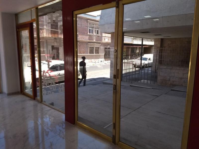 Foto Local en Renta en  Centro,  Puebla  RENTA DE LOCAL, CENTRO, PUEBLA, IDEAL BANCOS