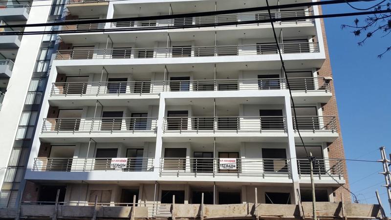 Foto Departamento en Alquiler en  General Paz,  Cordoba Capital  Bv. Ocampo 373