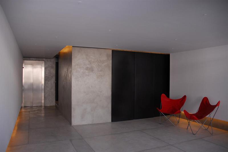 Foto Departamento en Alquiler en  Las Cañitas,  Palermo  Manuel Savio al 400