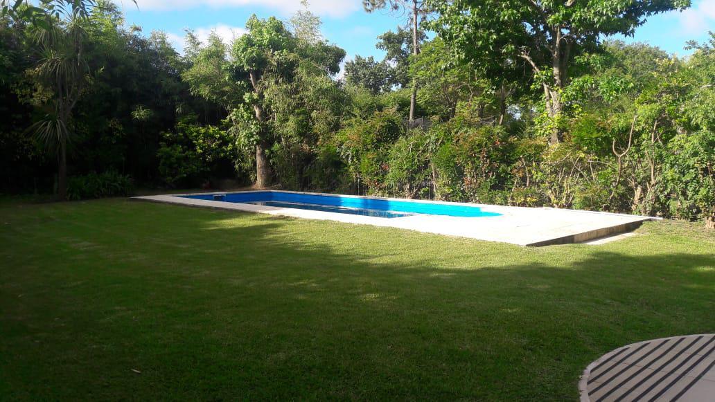 Foto Casa en Alquiler en  Boating Club,  Countries/B.Cerrado (San Isidro)  Roca 1200, San Isidro, Country Náutico Boating Club