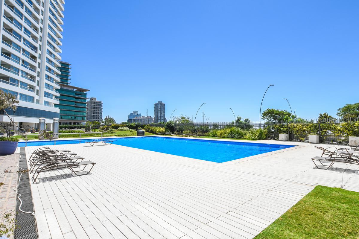 Departamento de 3 dormitorios en venta Categoría Pileta Gimnasio Puerto Norte Centro