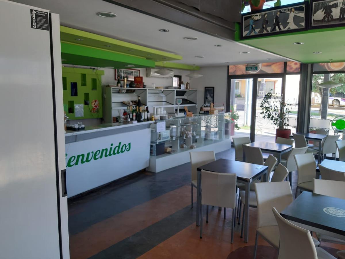 Foto Local en Venta en  Av del Sol,  Merlo  VENDO FONDO DE COMERCIO PANADERIA AV DEL SOL MERLO SAN LUIS