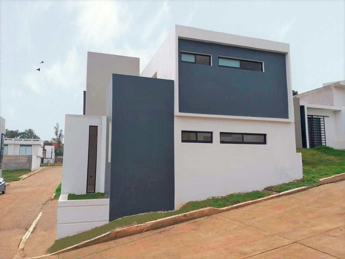 Foto Casa en Venta |  en  Emiliano Zapata,  Xalapa  Casa en venta en Xalapa Zona sur trancas, 3 recamaras, acepto creditos, C6