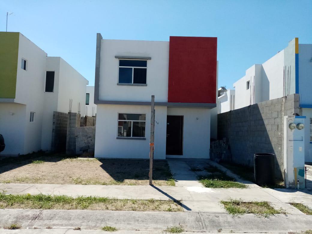 Foto Casa en Venta en  17 de Enero,  Ciudad Madero  FRACC. 17 DE ENERO, CD. MADERO, TAM.