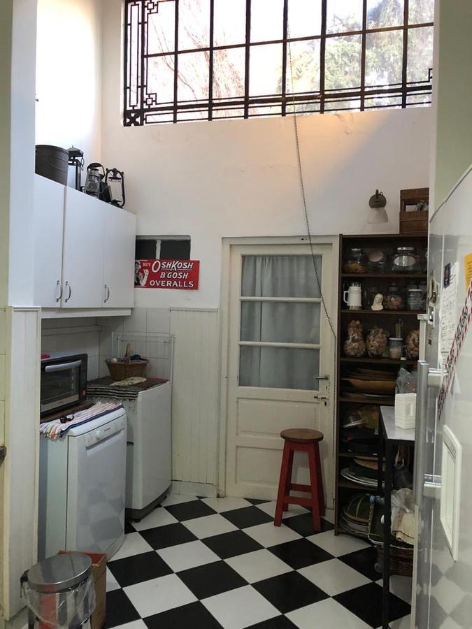 Foto Casa en Venta en  S.Isi.-Vias/Rolon,  San Isidro  Jacinto Díaz N° 47, San Isidro.