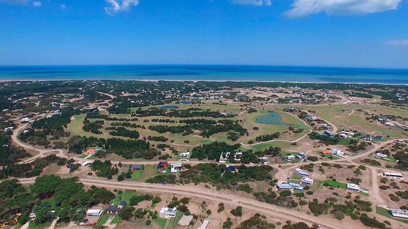 Foto Terreno en Venta en  Costa Esmeralda ,  Costa Atlantica  COSTA ESMERALDA KM380 R11
