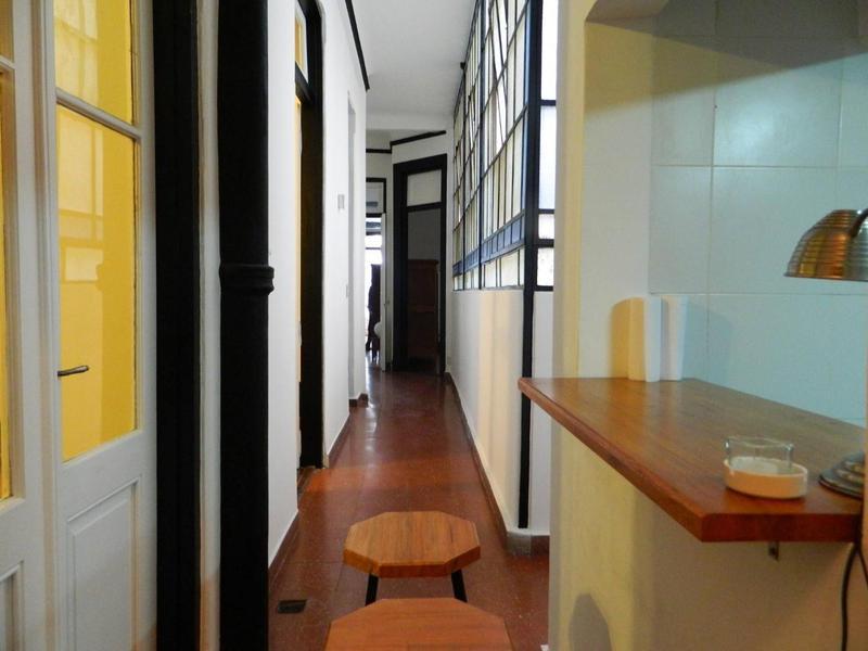 Foto Departamento en Venta en  Monserrat,  Centro (Capital Federal)  Av, Belgrano al 1600