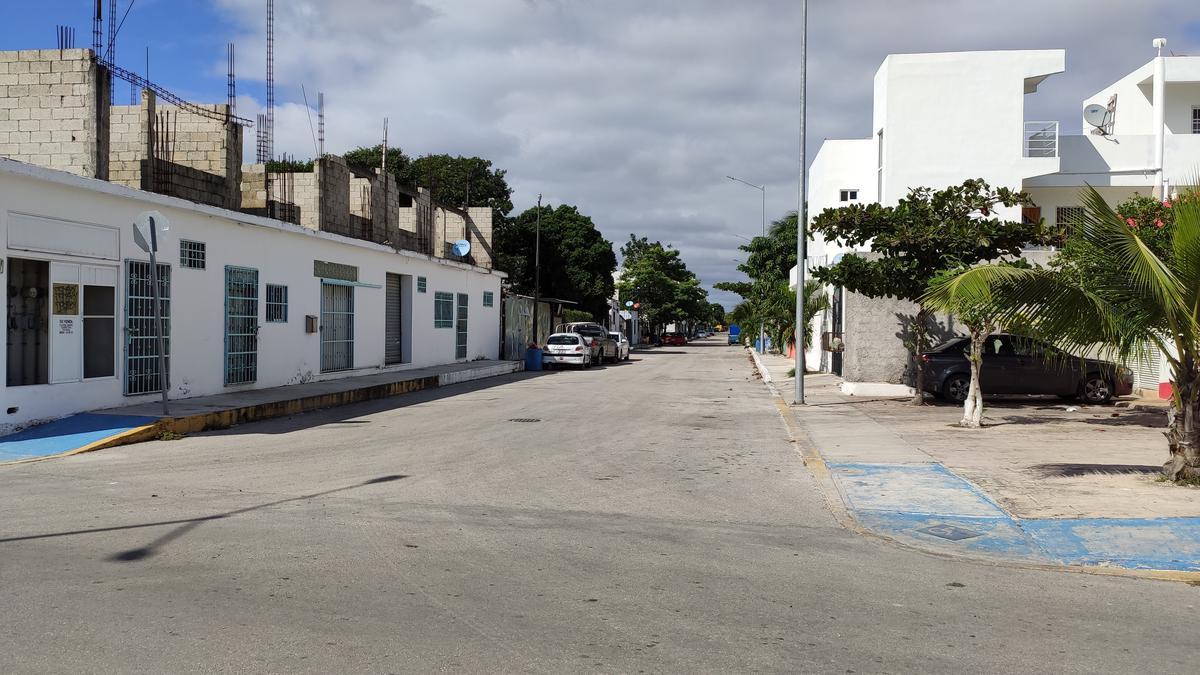 Foto Terreno en Venta en  Playa del Carmen,  Solidaridad  TERRENO CERCA DE CENTRO MAYA DE 312 m2