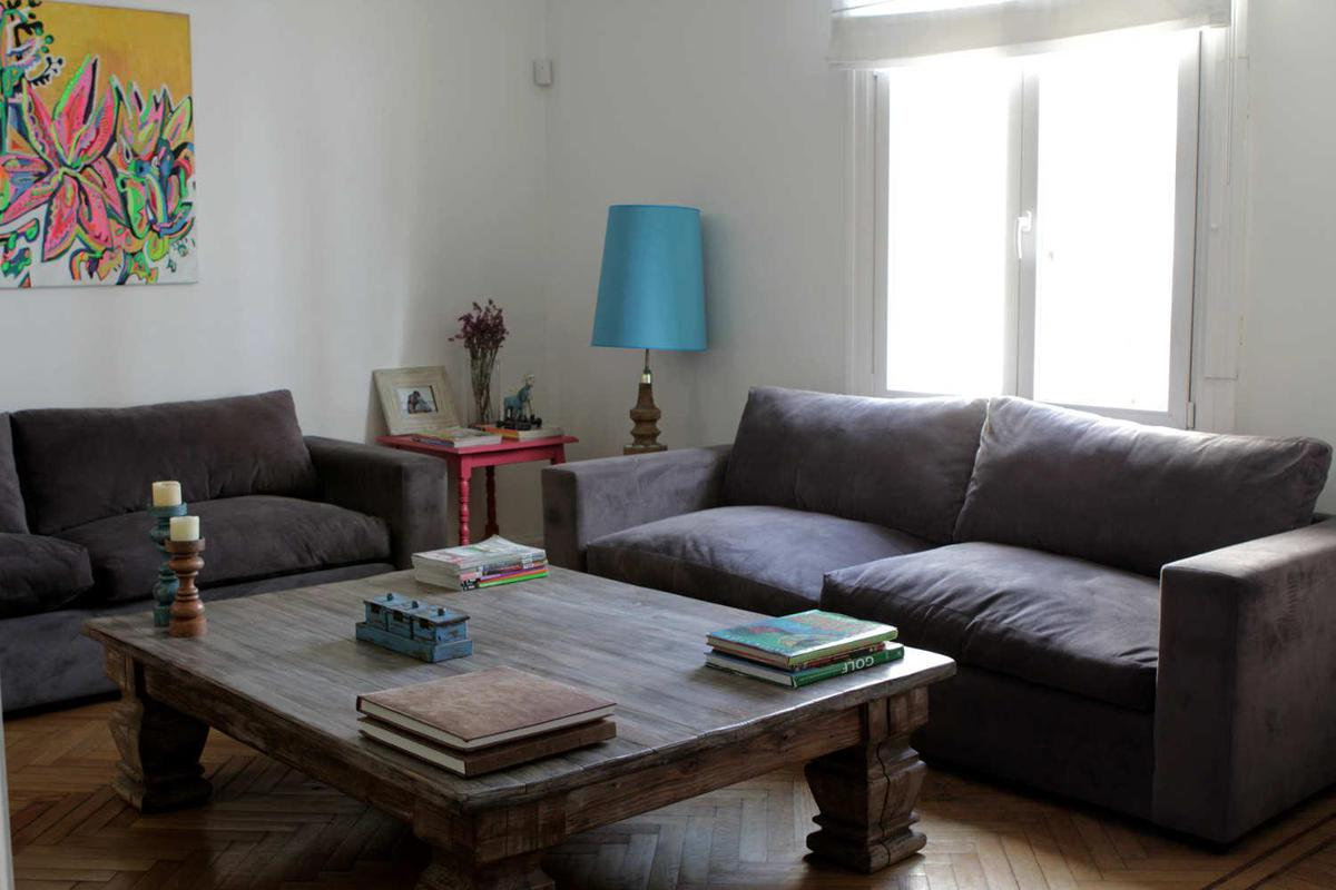 Picture Appartment in Sale in  Belgrano ,  Capital Federal  Av Libertador 1000