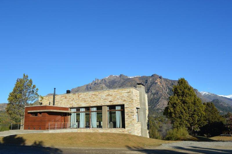Foto Casa en Venta en  Arelauquen,  Bariloche  ARELAUQUEN GOLF & COUNTRY CLUB