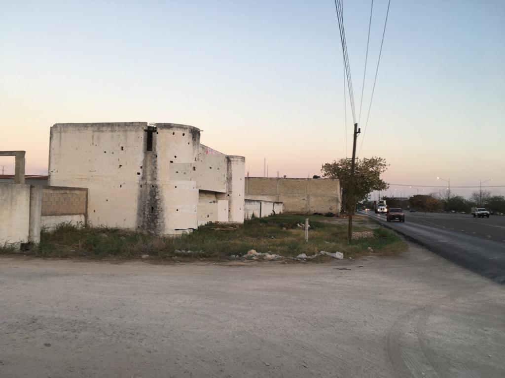 Foto Terreno en Renta en  Santa Rita Cholul,  Mérida  Perierico Noreste macrolote en renta 22,000 m², posible rentar por partes minimo 10,000 m²
