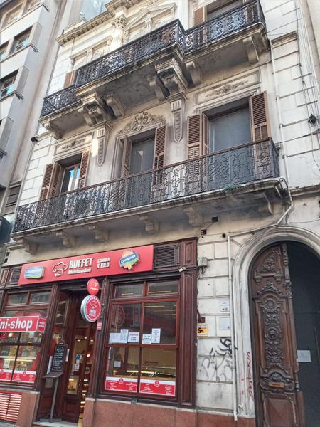Foto Departamento en Venta en  Ciudad Vieja ,  Montevideo  25 de MAYO-MONTEVIDEO