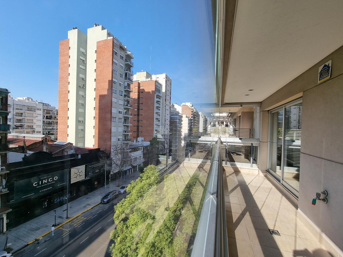 Foto Departamento en Venta en  Belgrano R,  Belgrano  AV CRAMER al 2400