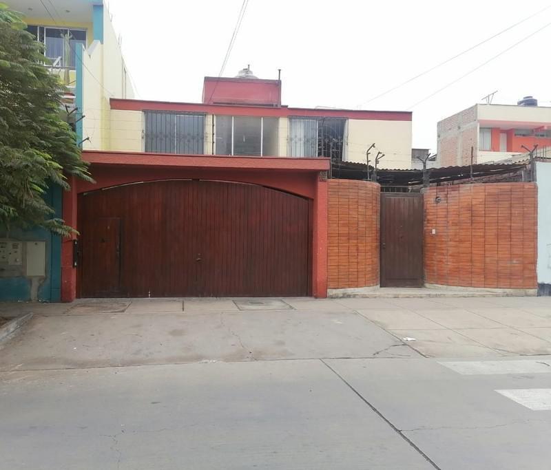 Foto Casa en Alquiler en  La Victoria,  Lima  Jiron Juvenal Denegri