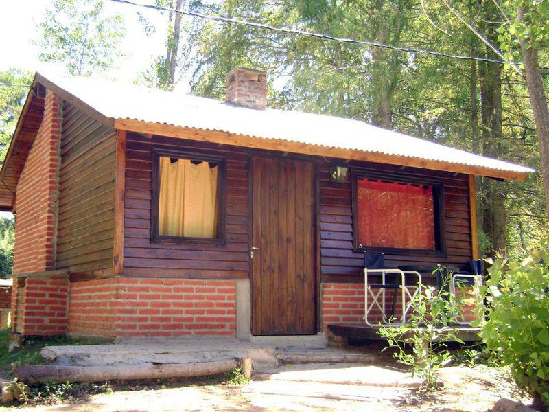 Foto Casa en Venta en  Antequera,  Zona Delta Tigre  Arroyo Antequera Complejo Alpina