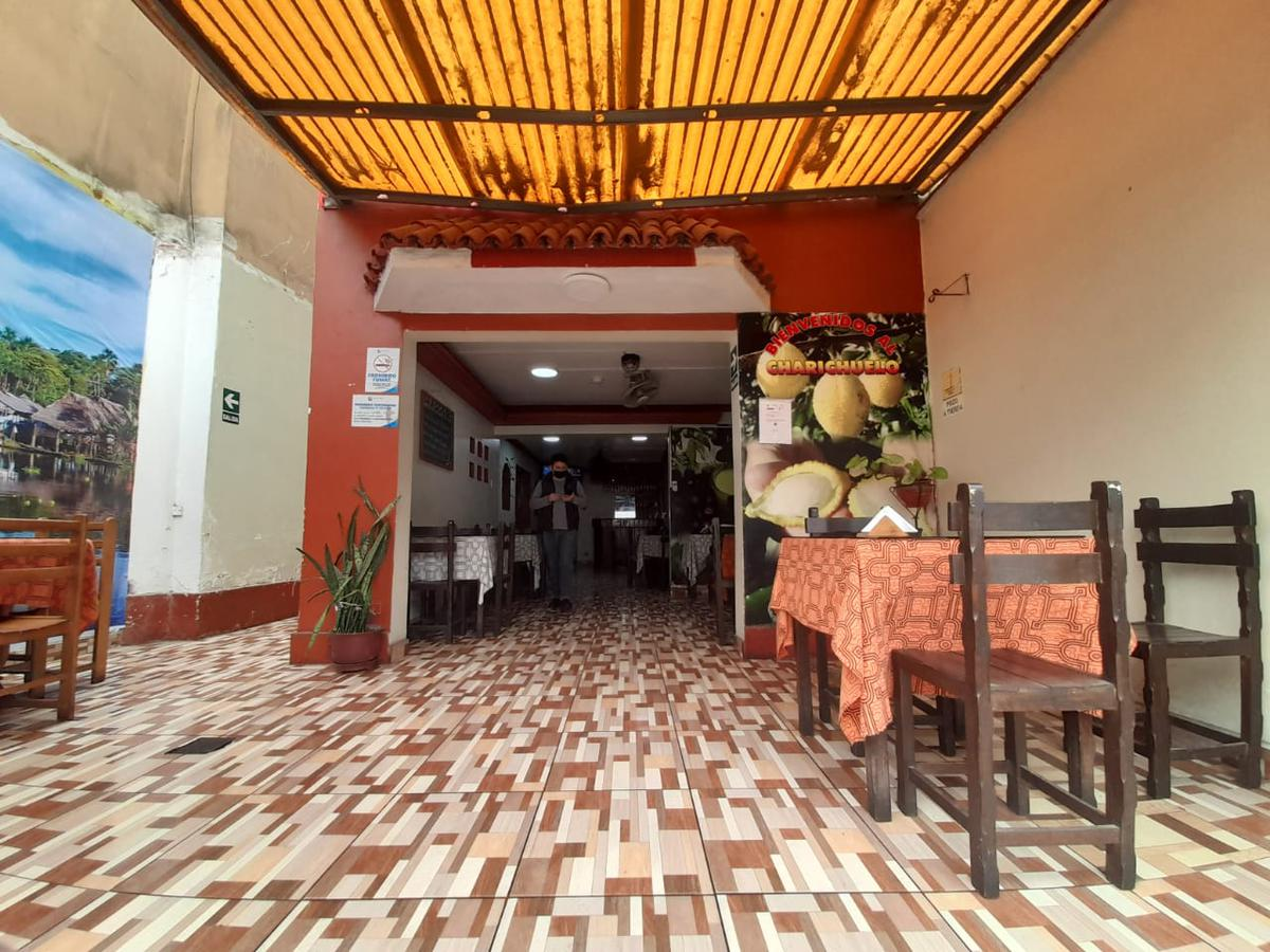 Foto Local en Venta en  Jesús María,  Lima  Jiron Marsical MIller