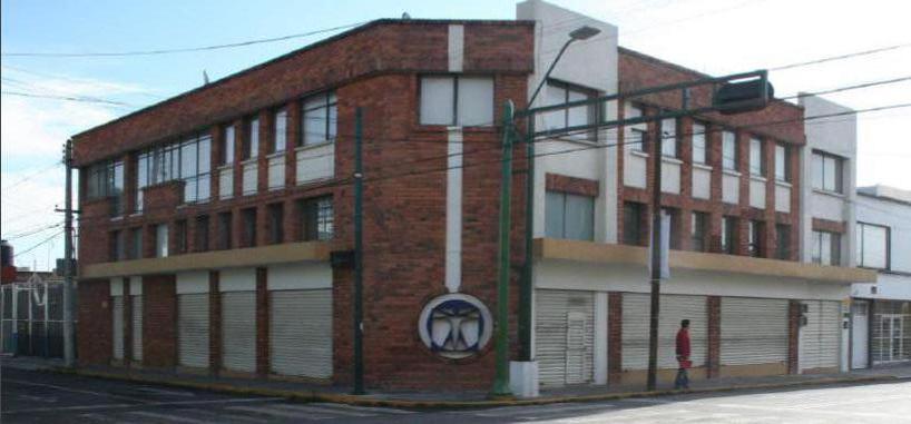 Foto Edificio Comercial en Venta en  Centro,  Toluca  VENTA DE EDIFICIO EN GOMEZ FARIAS CENTRO DE TOLUCA